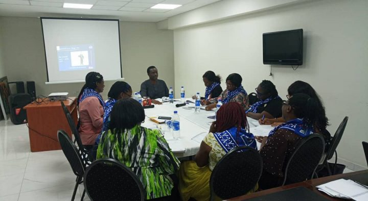 BAF Consultant, Facilitators Deliberate on Effective Teaching Methods in Public Schools, Call for Cross Curricular Linkage
