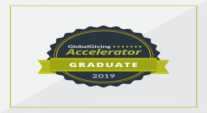 BAF makes partner with GlobalGiving